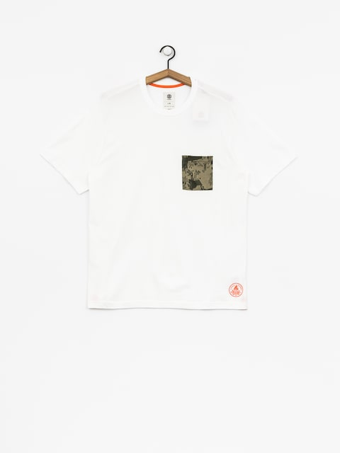 T-shirt Element Ea Knit (optic white)
