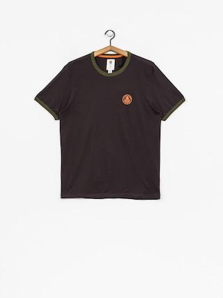 T-shirt Element Ea Ringer (off black)