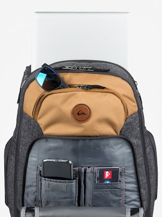 Plecak Quiksilver Shutter (rubber heather)