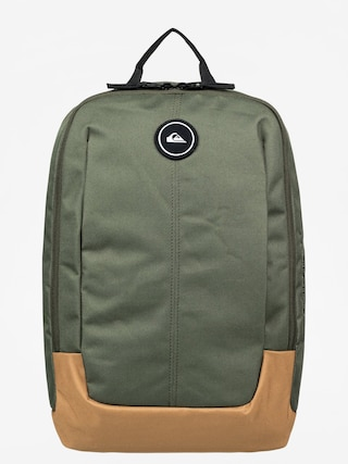 Plecak Quiksilver Small Upshot (forest night)