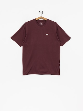 T-shirt Vans Left Chest Logo (port royale)