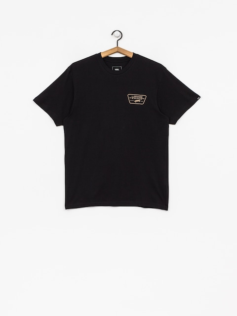T-shirt Vans Full Patch Back
