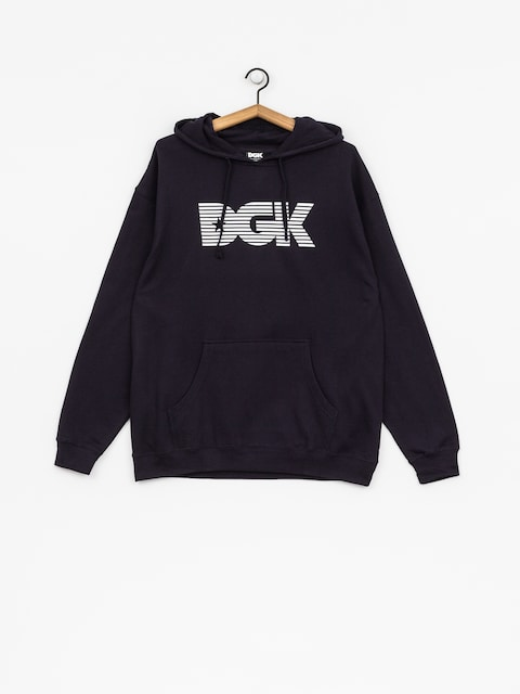 Bluza z kapturem DGK Levels HD (navy)