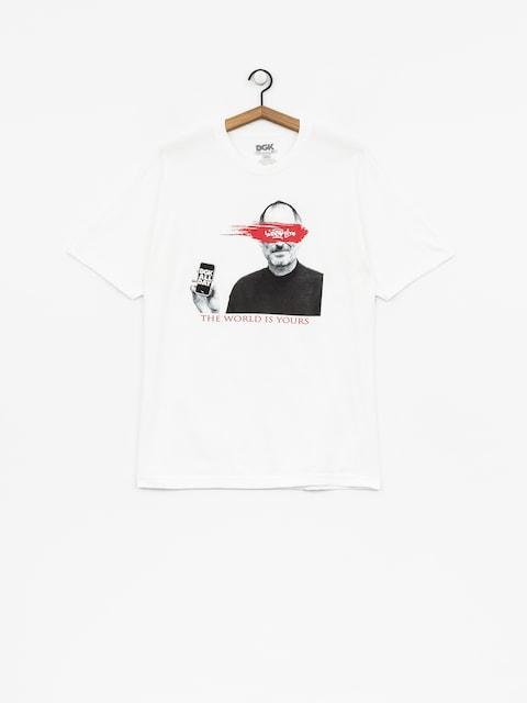T-shirt DGK Limitless
