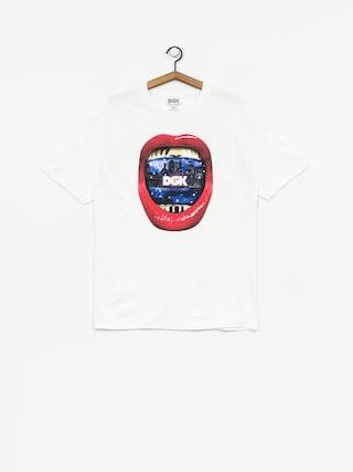 T-shirt DGK Sounds (white)