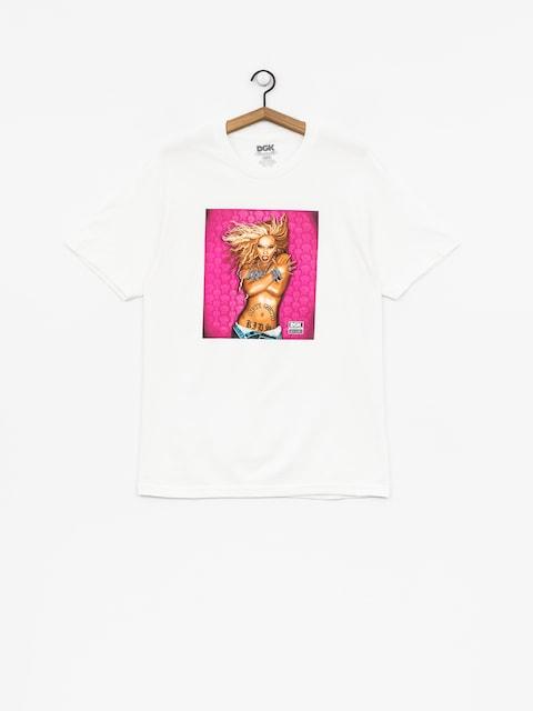 T-shirt DGK Queen B
