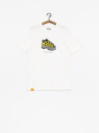 T-shirt Enjoi Never Forget Premium (white)