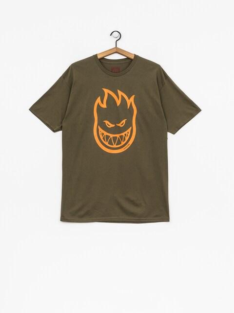 T-shirt Spitfire Cvrt Bghd
