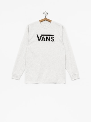 Longsleeve Vans Classic (ash heather/black)