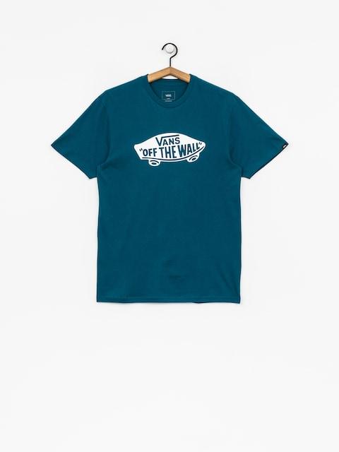 T-shirt Vans Otw (corsair/white)