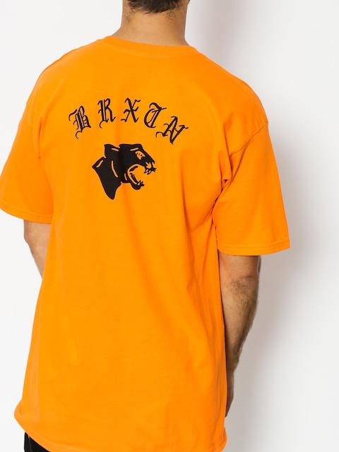 T-shirt Brixton Gato Stnd