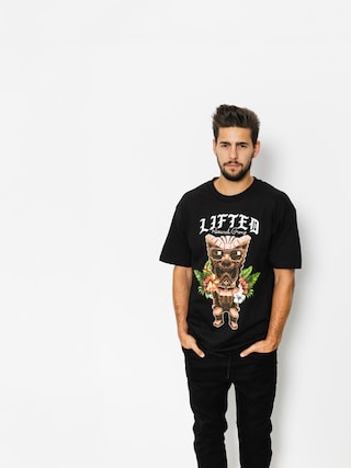 T-shirt LRG Party God (black)