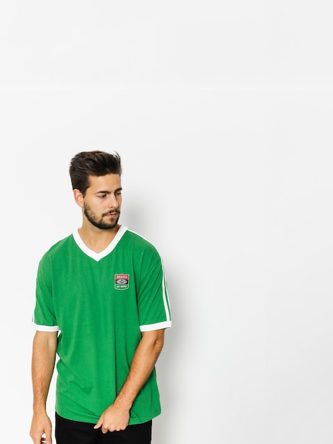 T-shirt Brixton United (kelly)