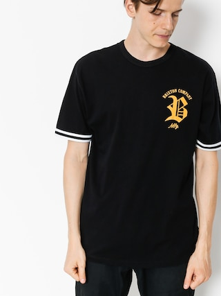 T-shirt Brixton Rawson (black)