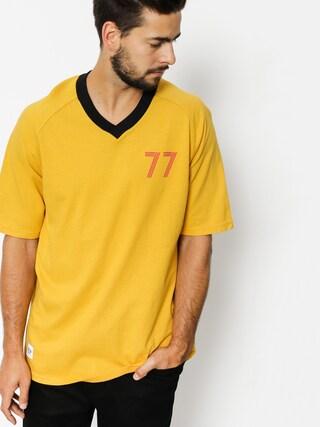 T-shirt Brixton Ripley (gold)
