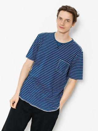 T-shirt Element Pathy (indigo)