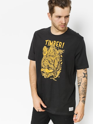 T-shirt Element Joyride (off black)