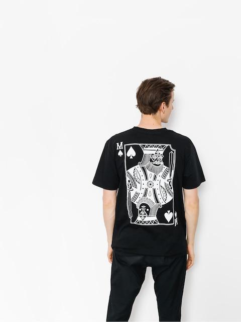 T-shirt Malita Pik (black)