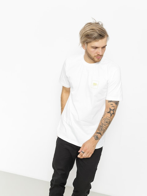 T-shirt Koka Ball (white)