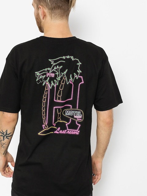 T-shirt HUF Motel
