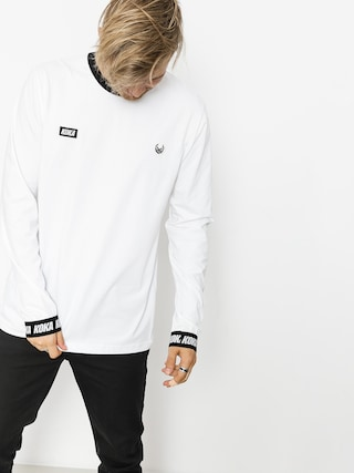 Longsleeve Koka Both (white)