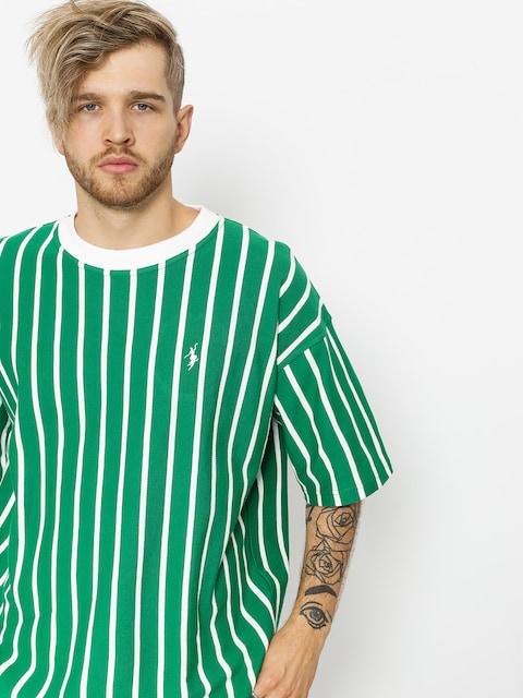 T-shirt Polar Skate Pique Surf (green)