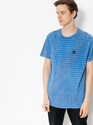 T-shirt RVCA Washout (cobalt)