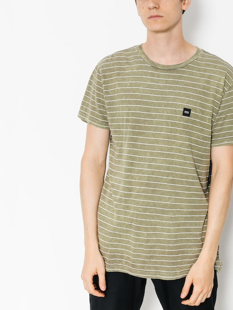 T-shirt RVCA Washout (fatigue)