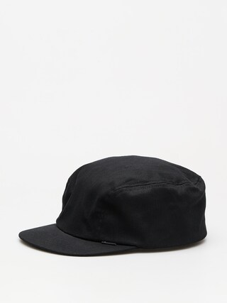 Czapka z daszkiem Brixton Mills (black)
