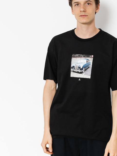 T-shirt Polar Skate Marta (black)