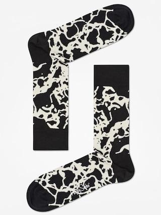 Skarpetki Happy Socks Marble (black zebra)