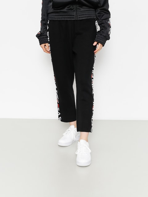 Spodnie Fila Michelle Wmn (black)