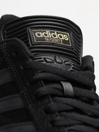 Buty adidas Busenitz (core black/core black/ftwr white)