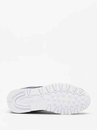 Buty Reebok Cl Leather Mu (mc deep sea/mt fuji/white)