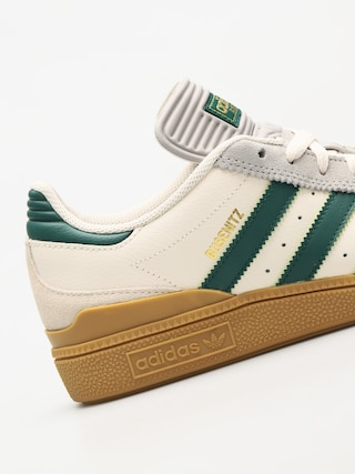 Buty adidas Busenitz (grey two f17/collegiate green/gum 3)