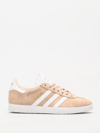 Buty adidas Originals Gazelle Wmn (ashpea/ftwwht/linen)