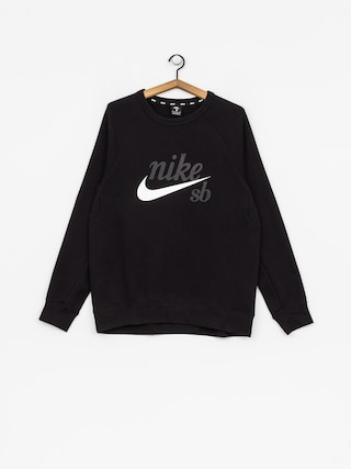 Bluza Nike SB Sb Icon (black/white)