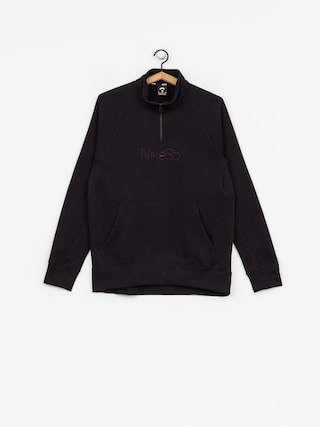 Bluza Nike SB Sb Icon (black/red crush)