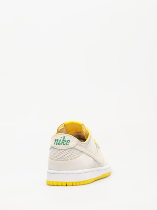 Buty Nike SB Sb Zoom Dunk Low Pro Decon Qs (white/white aloe verde)