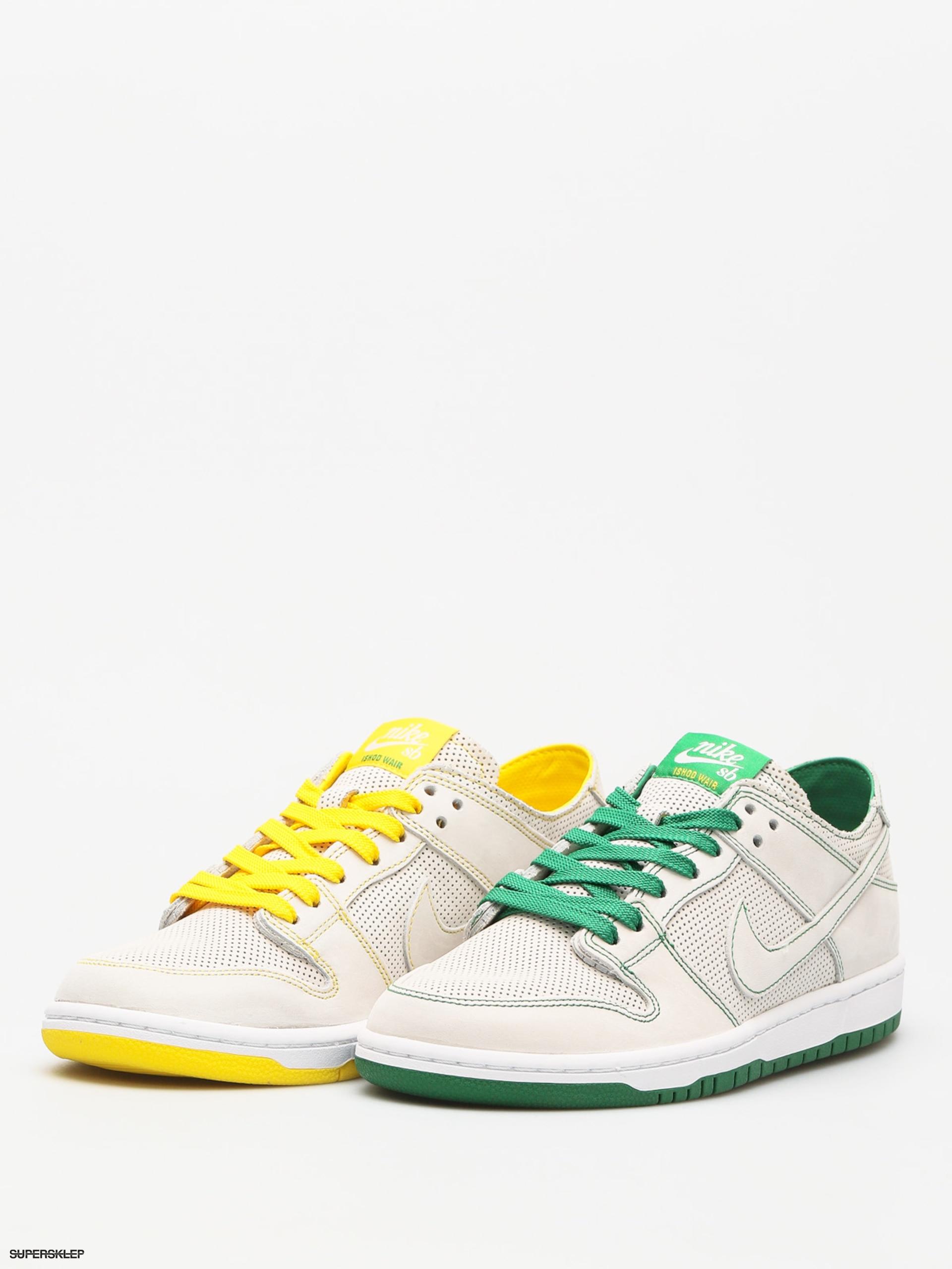 huge selection of 0be87 2e465 Buty Nike SB Sb Zoom Dunk Low Pro Decon Qs (whitewhite aloe