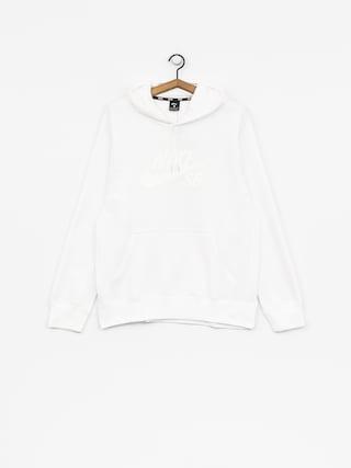 Bluza z kapturem Nike SB Sb Icon HD (white/white)
