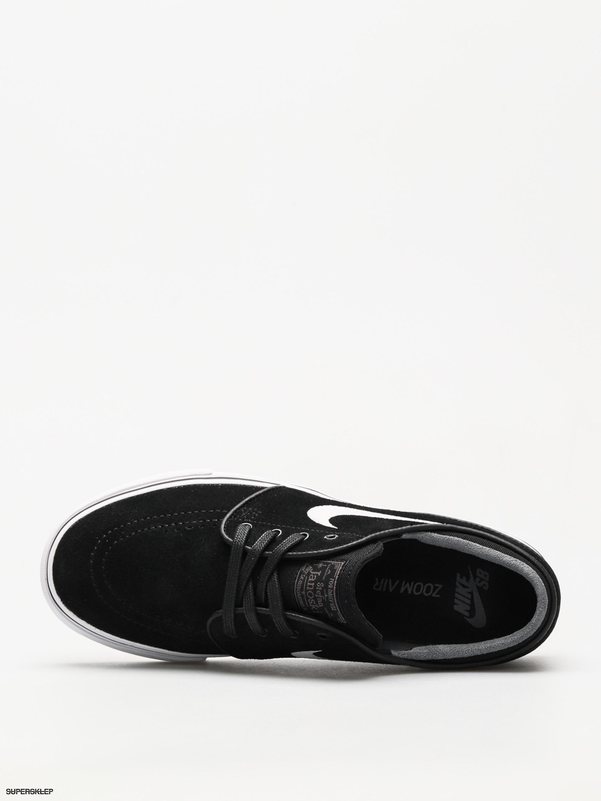 blackwhite Stefan Zoom thunder gum Janoski SB Nike light Buty grey qEt4XwE