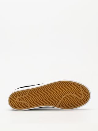 Buty Nike SB Zoom Stefan Janoski (black/white thunder grey gum light brown)