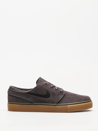 Buty Nike SB Zoom Stefan Janoski (thunder grey/black gum light brown)
