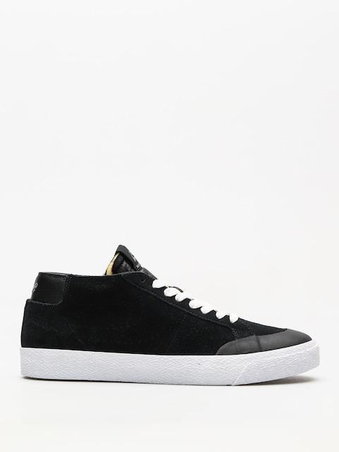 Buty Nike SB Sb Zoom Blazer Chukka Xt (black/black gunsmoke)