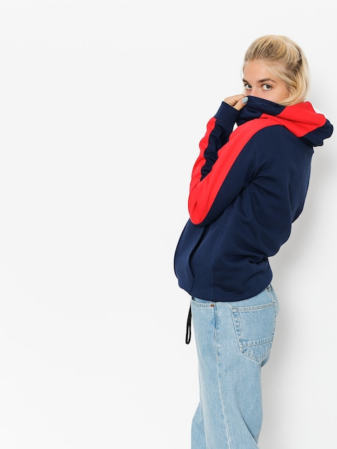Bluza z kapturem Fila Stan Cut And Sew HD Wmn