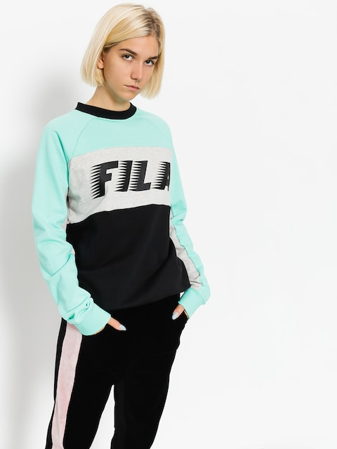 Bluza Fila Layton Colour Block Wmn