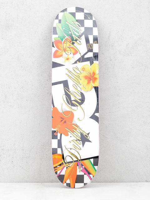 Deck DGK Tropical (black/white)
