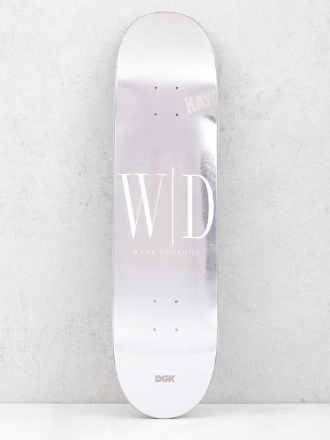 Deck DGK Fashion Wade Desarmo (silver)