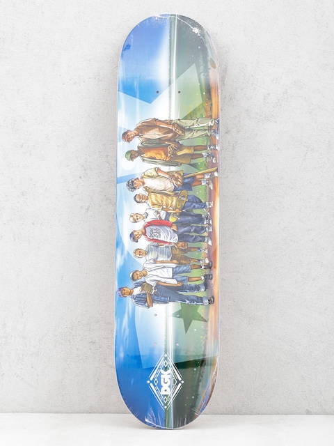 Deck DGK Spring Training (multi)